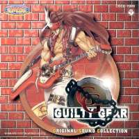 Guilty Gear OST Cover. $s_click_here