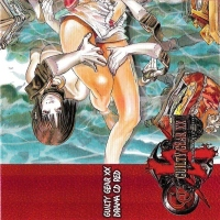 Guilty Gear XX Drama CD Side Red Cover. $s_click_here